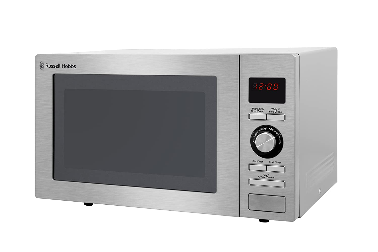 russell hobbs microwave convection oven instructions