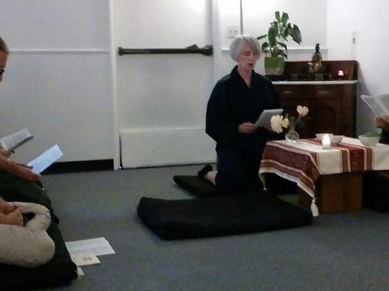 soto zen meditation instructions
