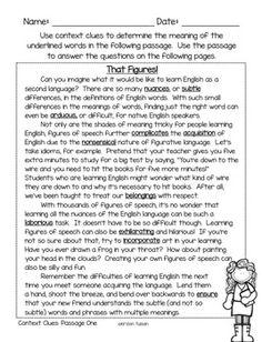 teaching instruction crossword clue